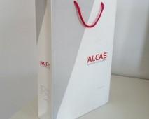 Alcas Karton Çanta Tasarımı