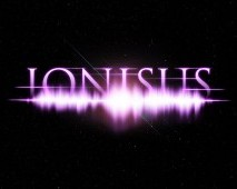 Ionisus Text Effect 2