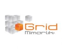 Grid Mimarlık Logo Tasarımı