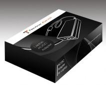 Techno Earth Kutu Ambalaj Tasarımı 2 - Amerika
