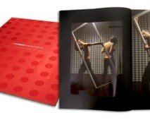 Vigoss Katalog Tasarımı