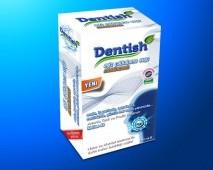 Dentish Ambalaj Tasarımı 3