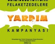 İstanbul Büyükşehir Belediyesi Afiş Tasarımı 1