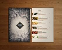 Sahan Katalog Tasarımı 2
