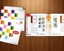 Ekokat Katalog Tasarımı