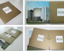Tutka Park Katalog Tasarımı