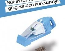 Sunny Afiş Tasarımı 1