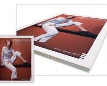 Limon Company Katalog Tasarımı