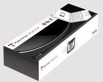 Techno Earth Kutu Ambalaj Tasarımı 1 - Amerika