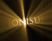 Ionisus Text Effect
