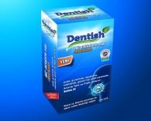 Dentish Ambalaj Tasarımı 2