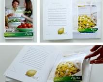 Kaufhoff Katalog Tasarımı - Almanya