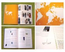 Dergi Tasarımı 2 - Almanya