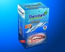 Dentish Ambalaj Tasarımı 1