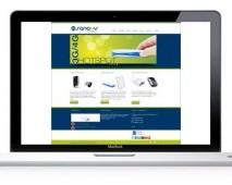 Sanoxy Web Tasarımı - Amerika
