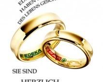 Edeka Afiş Tasarımı 3 - Almanya