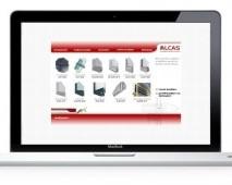 Alcas Web Tasarımı