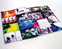 Dergi Tasarımı 1 - Almanya