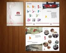 Modem Mobilya Katalog Tasarımı