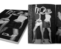 DLF Katalog Tasarımı