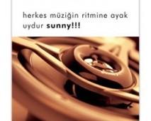 Sunny Afiş Tasarımı 2