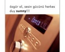 Sunny Afiş Tasarımı 4