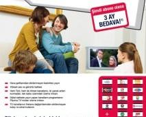 UnityMedia Flyer Tasarımı 2 - Almanya