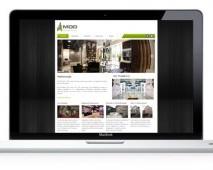 Mod Mimarlık Web Tasarımı