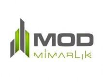 Mod Mimarlık Logo Tasarımı