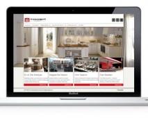 Modem Mobilya Web Tasarımı